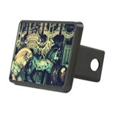 Carousel horse Hitch Covers