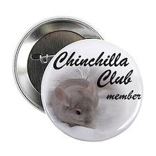 Chinchilla Club Pin