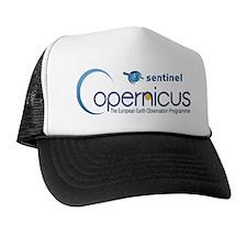 Copernicus Sentinel Trucker Hat
