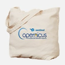 Copernicus Sentinel Tote Bag