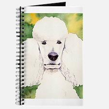 Standard Poodle! Journal