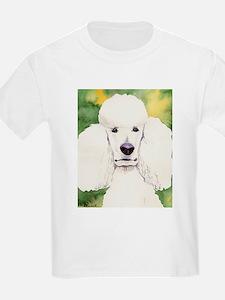 Standard Poodle! T-Shirt