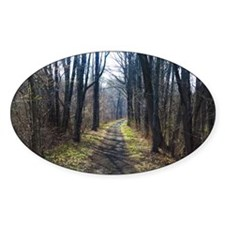 Nature Trail Decal