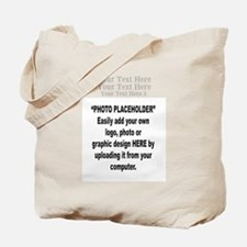Design Your Own Tote Bag