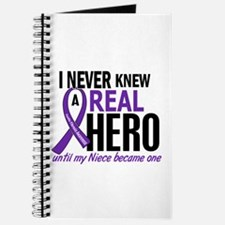 Cystic Fibrosis Real Hero 2 Journal