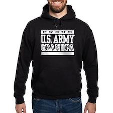 Proud U.S. Army Grandpa Hoodie
