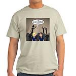 Pack Meetings Light T-Shirt