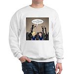 Pack Meetings Sweatshirt