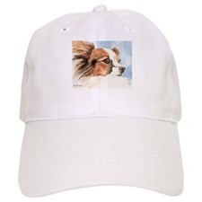 Papillon Gifts! Baseball Cap