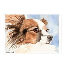 Papillon Gifts! Postcards (Package of 8)