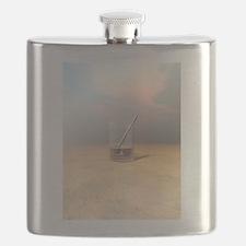 Last Call Flask