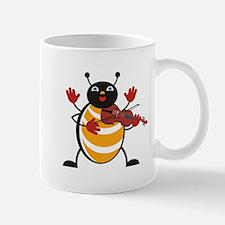 Viola Bug Mug
