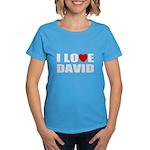 love of David T-Shirt