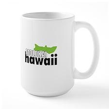 MOLOKAI Hawaii Mugs