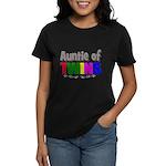 auntie twins T-Shirt