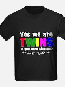 Twins T