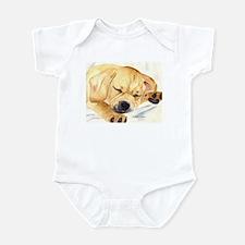 Puggle Stuff! Infant Bodysuit