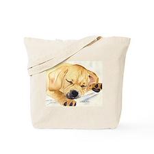 Puggle Stuff! Tote Bag