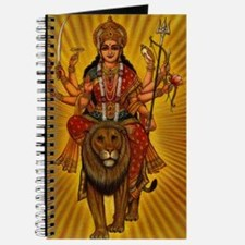 HINDU GODDESS DURGA Journal