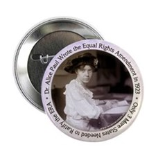 "Alice Paul ERA 2.25"" Button"