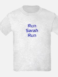 2016 RunSarahRun T-Shirt