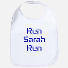 2016 RunSarahRun Bib