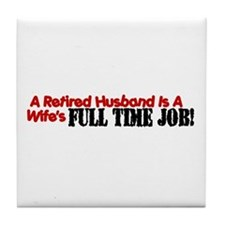 Cute Family occasions Tile Coaster
