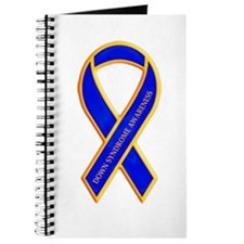 Down Syndrome Awareness Journal