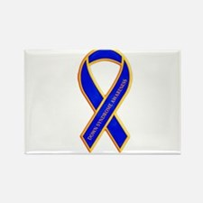 Down Syndrome Awareness Rectangle Magnet (10 pack)
