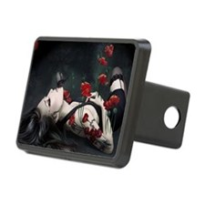 Sexy Pinup Hitch Cover