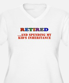 Unique Retirement party T-Shirt