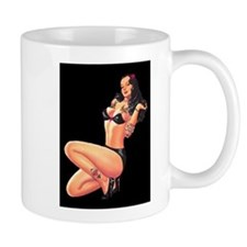 Black Betty Mug