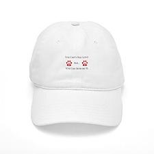 You Can't Buy Love Baseball Cap