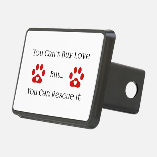 You Can't Buy Love Hitch Cover