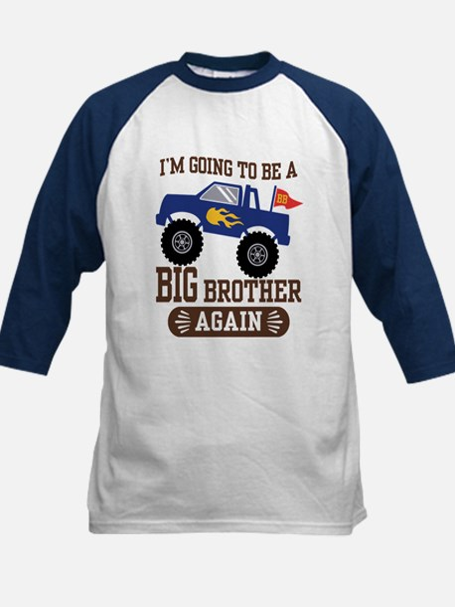 Big Brother Again Tee