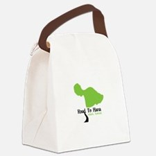 Road To Hana Maui,Hawaii Canvas Lunch Bag