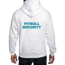 BRAG - Pitbull Security Hoodie