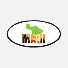 MAUI Patches