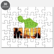 MAUI Puzzle