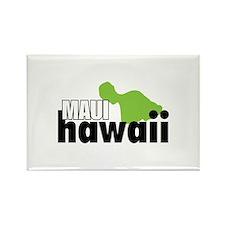 MAUI,hawaii Magnets