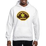 Mohave County Sheriff Hooded Sweatshirt