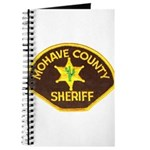 Mohave County Sheriff Journal