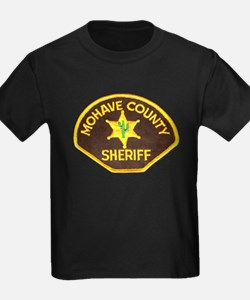 Mohave County Sheriff T