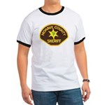Mohave County Sheriff Ringer T