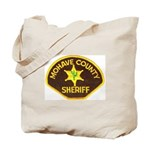 Mohave County Sheriff Tote Bag