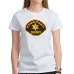 Mohave County Sheriff Women's T-Shirt