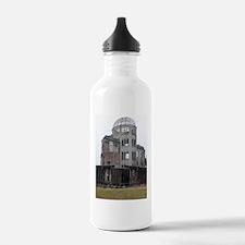 bomb survivor Water Bottle