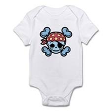 Bandanny Infant Bodysuit