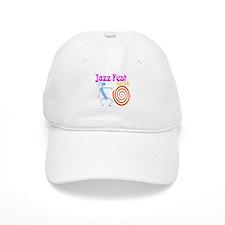 Jazz Fest 2014 Spiral Baseball Baseball Cap