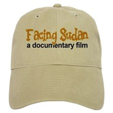 Facing Sudan Baseball Cap